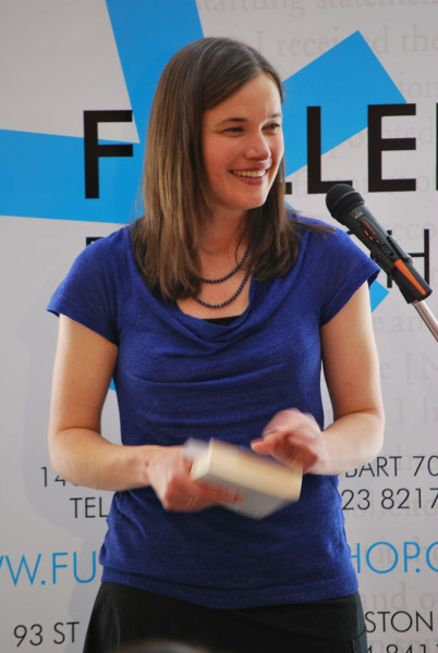 Katherine Johnson Author