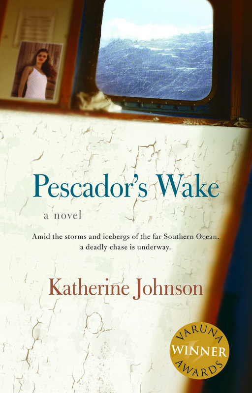 Pescasor's Wake Katherine Johnson